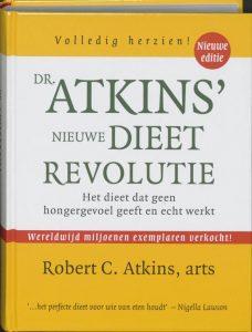 Atkins dieet revolutie